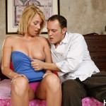 Amateur Blonde Bella Cole Gets Her Sweet Pussy Pounded 02
