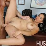 Jessica Bangkok Sucks Cock and Fucked Doggy 12