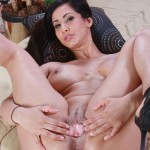 Big Tit Milf Isis Love has Her Pussy Destroyed 27