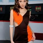 Sexy Pornstar Jenna Haze Fucks Mr. Spock 01